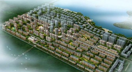 文亭·蓝水湾